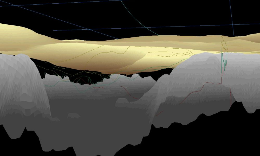 Geohazards and Desk Study